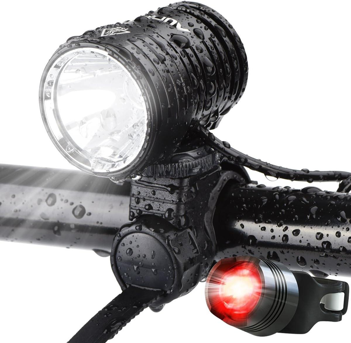 Schwinn 50 Lumen USB Headlight
