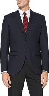 Selected Men's Slhslim-mylohigh Navy BLZ B Noos Blazer