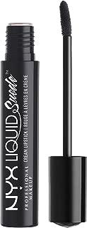 NYX PROFESSIONAL MAKEUP Liquid Suede Cream Lipstick, Alien