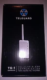 Telguard/ Telular TG-1EXPRESS (3G/4G) 3G RES COMM EXPRESS FOR 3G/ 4G