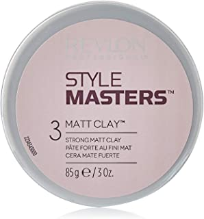 Style Masters Matt Modelling Clay 85 Gr