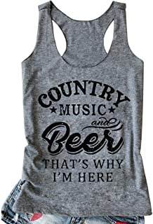 Best country music tank tops Reviews