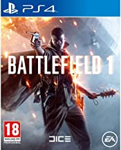 Battlefield 1 by Electronic Arts, 2016 - PlayStation 4, NTSC