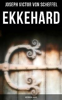 Ekkehard (Historical Novel)