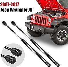 Best 2007 jeep wrangler shocks Reviews