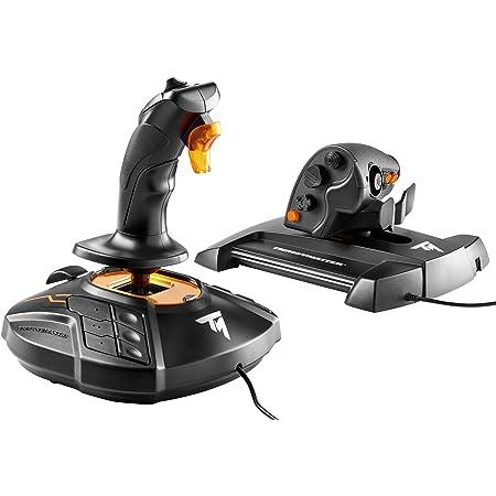 スラストマスターThrustmaster T16000M FCS HOTAS Joystick Controller [並行輸入品]