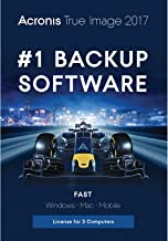 acronis true image usb 3.0 support