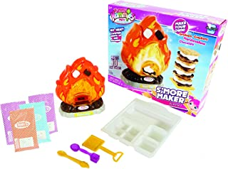 Yummy Nummy Mini Kitchen Playset S'Mores Maker