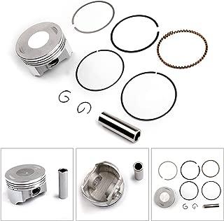 02.2660.000 Pro-X Piston Ring Set Standard Bore 100mm 4-Stroke