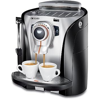 Saeco ODEA GO REF 10002746 - Máquina de café: Amazon.es: Hogar