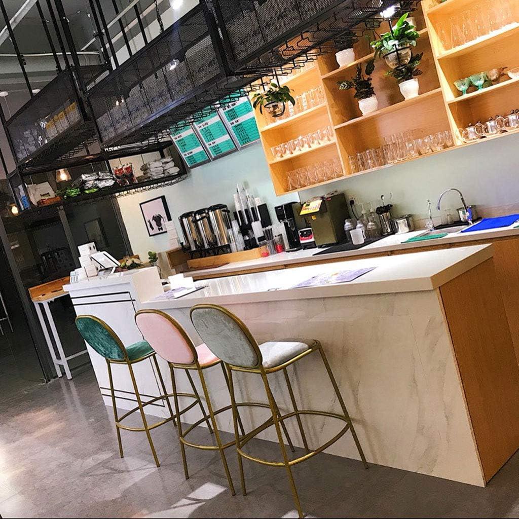 SLL- Chaise de Maquillage Moderne Minimaliste Coiffeuse Tabouret Salle à Manger Chaise Chaise de Dossier de Chambre Moderne (Color : C) E