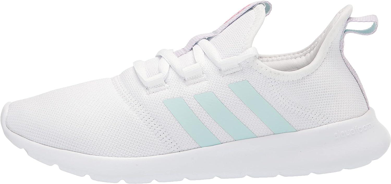 adidas Women's 内祝い Cloudfoam Pure Shoe 超特価SALE開催 2.0 Running
