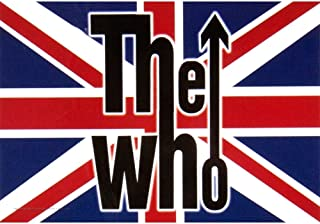Best the who poster Reviews