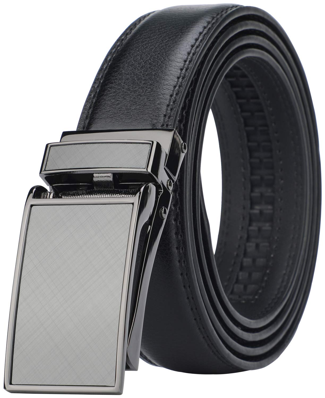 Comfort Genuine Leather Ratchet Automatic