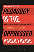 pedagogy of the oppressed paulo freire