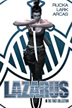 Best lazarus book one Reviews
