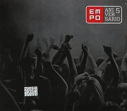 EMPO 5 ANIVERSARIO
