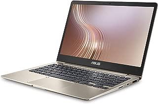 ASUS ZenBook 13 Ultra Slim Laptop (8th Generation Intel Core i7-8550U, 8GB RAM, 512GB Sata SSD, 13.3