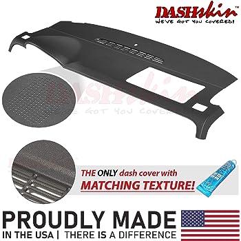 07-14 Suburban Tahoe Silverado Avalanche  Defrost Dash Cover Black paintable