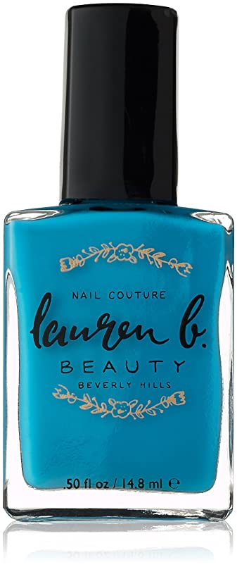 シャワーピック可動式Lauren B. Beauty Nail Polish - #Catalina Cruise 14.8ml/0.5oz