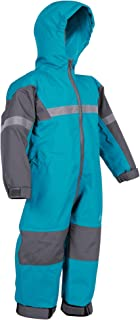 OAKI Rain/Snow Suit - Kid &Toddler - Girl & Boy One Piece Rain/Snow Jacket/Pant
