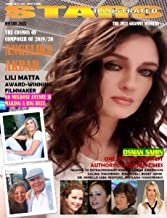 STARS ILLUSTRATED MAGAZINE, APRIL-MAY ISSUE