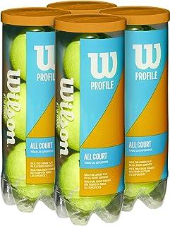 Wilson Prime All Court Tennis Ball