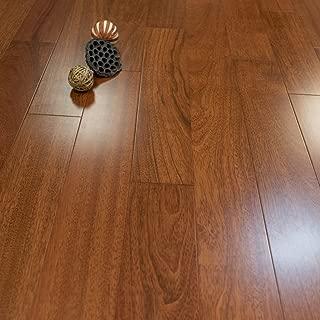 prefinished cherry hardwood flooring
