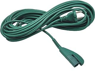 Câble d/'alimentation de remplacement Câble Cordon d/'alimentation 10 km adapté pour Vorwerk Kobold 140