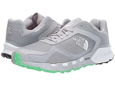 The North Face Flight Trinity (High-Rise Grey/Tin Grey) Men