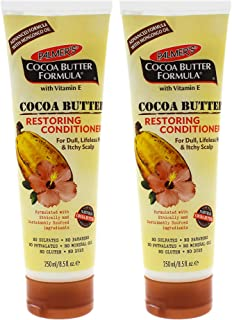 Palmers Cocoa Butter Restoring Conditioner - Pack of 2-8.5 oz Conditioner