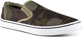 Influencia de los hombres Gore Slip-On Casual Sneaker