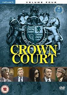 Crown Court Volume 4