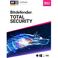 Bitdefender Total Security (5 Devices)