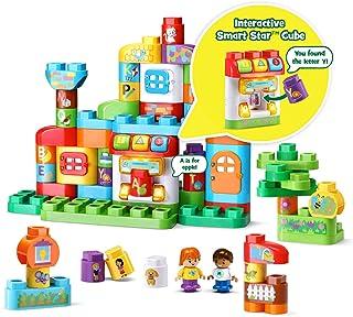 LeapFrog 80-604900 LeapBuilders ABC Smart House