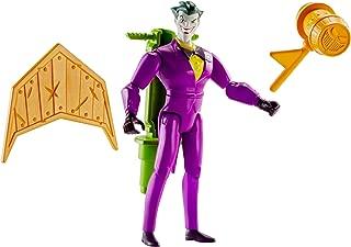 DC Justice League Action The Joker Figure, 4.5