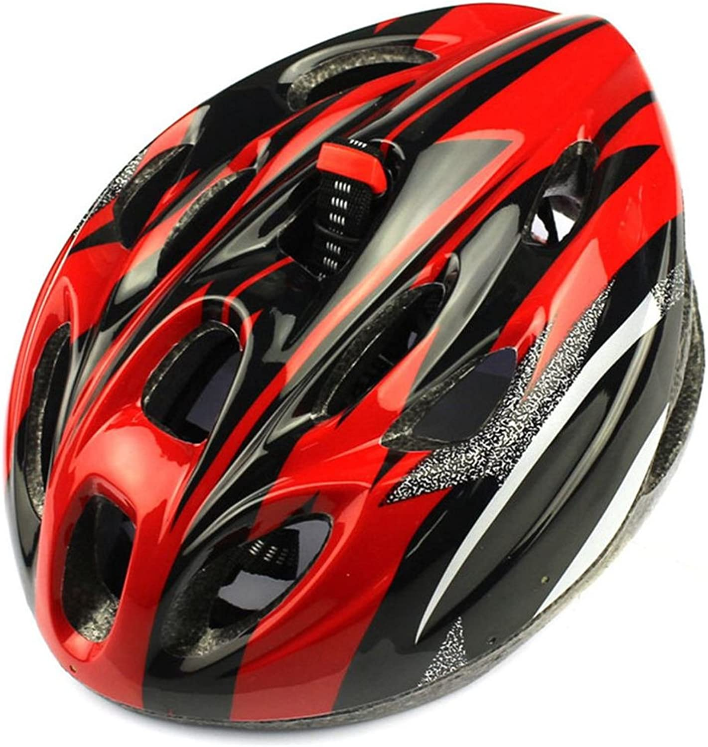 AOBRITON Adult Sports Mountain Road Bicycle Bike Cycling Helmet Ultralight Bike Accessories Outdoor Cycling Camping