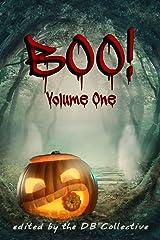 Boo! Kindle Edition