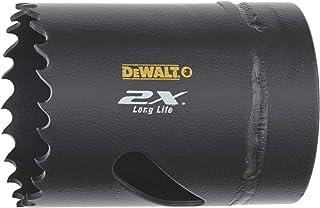 DeWalt Original DeWALT Extreme 2 x Bimetal Holesaw -Metall DT8143L-QZ 43 MM
