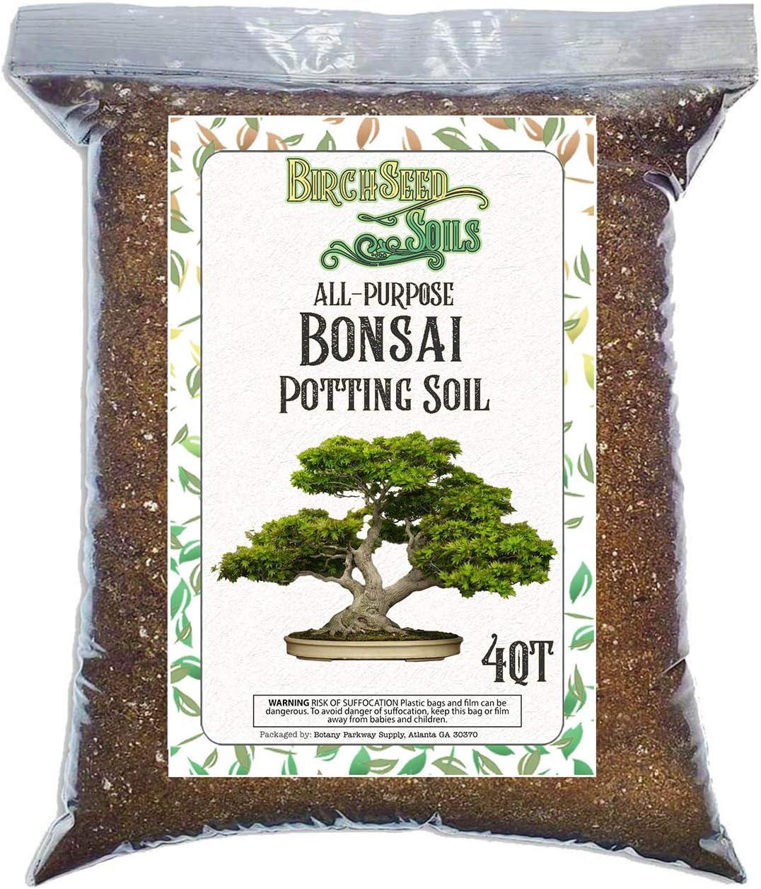 Generic Bonsai Soil Luxury goods All Purpose Organic Premium Draining Fast Sale Po