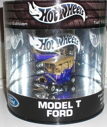 Hot Wheels Hot Rod Series Model T Ford 1 15,000