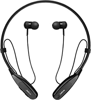Jabra Halo Fusion Wireless Bluetooth Headset (Black)