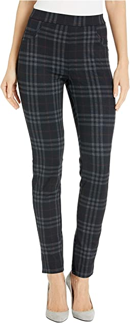 Brixton Plaid