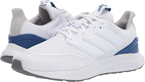 Footwear White/Collegiate Royal/Core Black