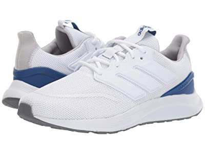 adidas Running Energyfalcon (Footwear White/Collegiate Royal/Core Black) Men