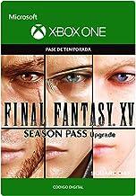 Final Fantasy XV: Season Pass    Xbox One - Código de descarga