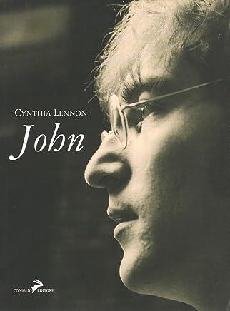 John Lennon Raccontato Da Cynthia Lennon Ed. Coniglio