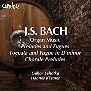 Best prelude and fugue organ Reviews