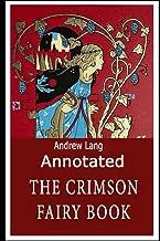 The Crimson Fairy Book annotated