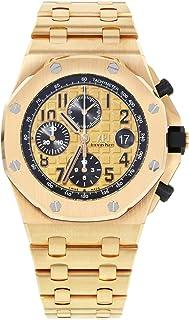 Audemars Piguet Royal Oak Offshore Automatic-self-Wind Male Watch (Certified Pre-Owned)